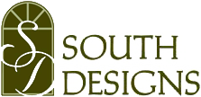South Designs house plan logo